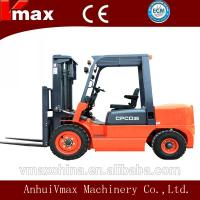 China used tcm 3 ton fd30 forklift with Japanese engine on sale