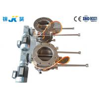 Buy cheap High Speed Chemical Sanitary Rotary Valve Direct Drive With OSHA Guard from wholesalers