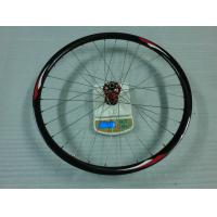 Quality 27.5 Monocoque Full Carbon MTB Wheel Carbon Bike Wheelset one Year Warranty for sale
