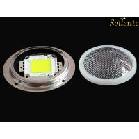 90 Degree Industrial Chip On Board LED Modules IP 65 Water Dust Proof