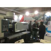 Quality High Speed Plastic Crates Manufacturing Machines , PET Preform Injection Molding Machine for sale