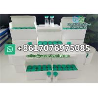 China White Powder Muscle Growth Peptides / IGF 1 LR3 Peptide USP Approved on sale
