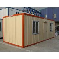 Quality China manufacturer of modular container homes for sale