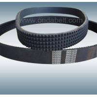 Harvester Belts