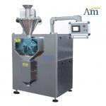 Quality 30-200 Kg/H Powder Granulator Machine , Vertical Roller Compactor For Dry Granulation for sale
