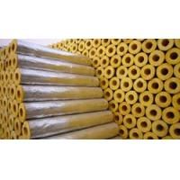 Quality Heat-Insulation Glass Wool Pipe/Roll/Board/Felt for sale