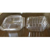 Buy Clear Vacuum Forming And Thermoforming Pvc Sheet Roll First Grade Material at wholesale prices