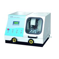 Quality Automatic Water Cooling Precision Metallographic Cutting Machine with Speed 2100rpm for sale