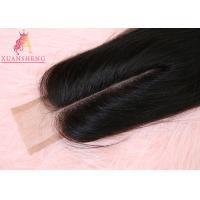 Quality 2*6 Lace Kim Closure Retail Real Virgin Raw for sale