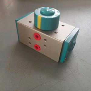 Quality GT 32 mini size pneumatic actuator air actuador neumtico valve for sale