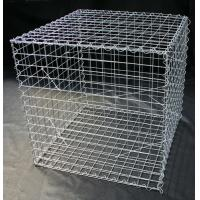Buy cheap stone cage for retaining wall /gabion baskets /weld mesh gabions from wholesalers