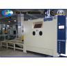 Buy cheap Heavy Duty Work Car Automatic Sandblasting Machine 1200*1200*1950mm Dimension from wholesalers