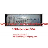 Quality 100% Original COA Windows 7 Pro OA Lenovo Singapore label for Windows product key sticker for sale