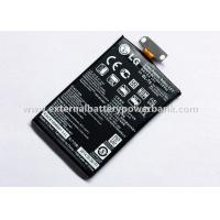 Quality BL-T5 Internal Lithium Cell Phone Battery for LG Nexus 4 , 2100mah 3.8V for sale