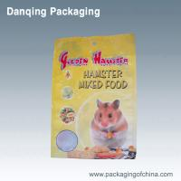 Quality Customized Printing Pet Food Packaging With Excellent Shelf Presentation for sale