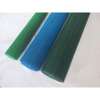Quality PVC Coated Welded Wire Mesh for sale