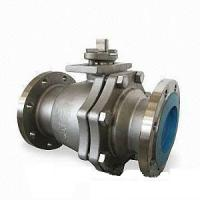 Quality Floating Ball Valves for sale