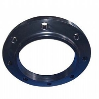 Quality China Carbon Steel Lap Joint Flange: ASTM A105 F304L, F316L Carbon Steel Lap Joint Flanges, Stub End, RF, ANSI B16.5, 60 for sale