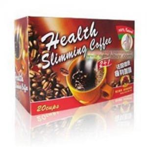 China Health Slimming Coffee on sale