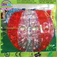 Inflatable Bumper Ball, Hot Inflatable Bubble Soccer Ball