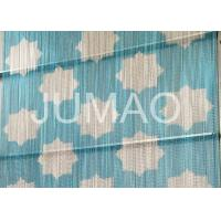 China Rust Proof Decorative Metal Curtains Anodizing TreatmentWith Amazing Images on sale