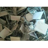 Quality Galvanized Steel Self Stick Insulation Pins With 2