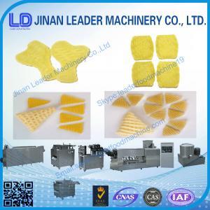 3D pellet snack machine LT100