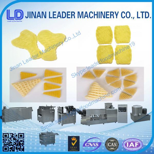 Buy 3D pellet snack machine LT100 at wholesale prices