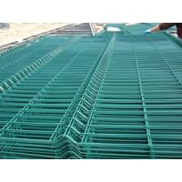Quality Mesh Fence,50x200mm,PVC for sale