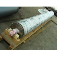 China Paper felt rolls for paper-making press section on sale