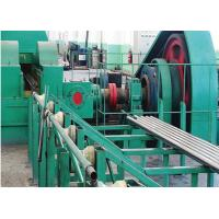 Quality LD180 Five-Roller Seel Rolling Mill for making seamless pipe for sale