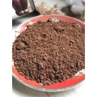 Buy High Efficient Unsweetened Alkalized Cocoa Powder Contains Certain Amount Of Alkaloid at wholesale prices