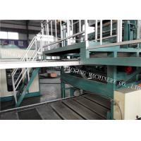 China CE Certificate Egg Carton Making Machine Simple Operation 250KVA on sale