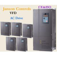 China undefined  Single phase input 220V 2.2KW 3hp AC Variable frequency drive Excellent stability VFD drives for on sale