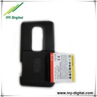 China Extended Battery with Back Door for HTC Evo 3D on sale