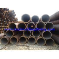 China Welded 32760 Duplex Stainless Steel Pipe Stain Bright Or Mirror on sale