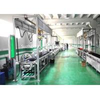 Quality Semi Automatic Compact Busbar Assembly Line / Production Machine for sale