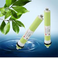 Quality 50GPD Universal RO Water Purifier Membrane For Household Drinking Water System for sale