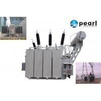 Quality HV, Three Phase,  Power Transformers,  On - Load Or Off - Load Tap Changer for sale