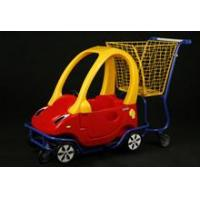 Quality Shopping Cart Kid Trolley (Kt-1) for sale