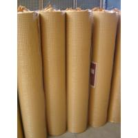 Buy PVC Plastic Vinyl Coated Welded Wire Mesh Fabric Screen at wholesale prices
