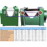 Buy cheap Three Rollers Grinder Series from wholesalers