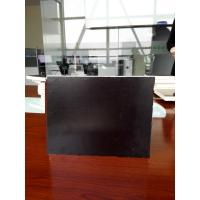 China High Quality 1220X2440X12MM MR Glue  Combi Core (2 Hardwood) brown film faced plywood on sale