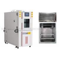 800L Volume Thermal Cycling Test Equipment Single Stage Refrigeration