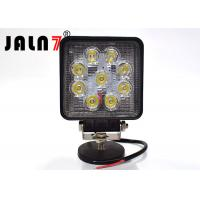 China Off Road Spot Beamauto Led Work Light For Truck Boat Car Suv Energy Saving on sale