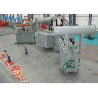 Quality Oil Immersed Three Phase Power Transformers 110kV / 50000 Kva for sale