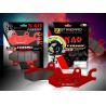 Buy cheap Motorcycle NAO+C Racing Brake Pad Set FA165 from wholesalers