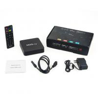 mxq tv box manual pdf