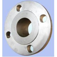 Quality 304 316 stainless steel flange for sale