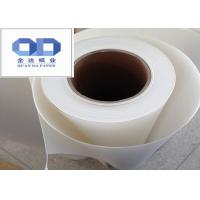 China Roll type Clothing sticky sublimation transfer paper / printable transfer paper for textiles on sale